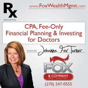 Fox & Co Wealth Management