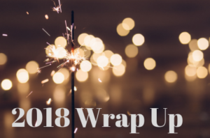 Miss Bonnie MD 2018 Wrap Up