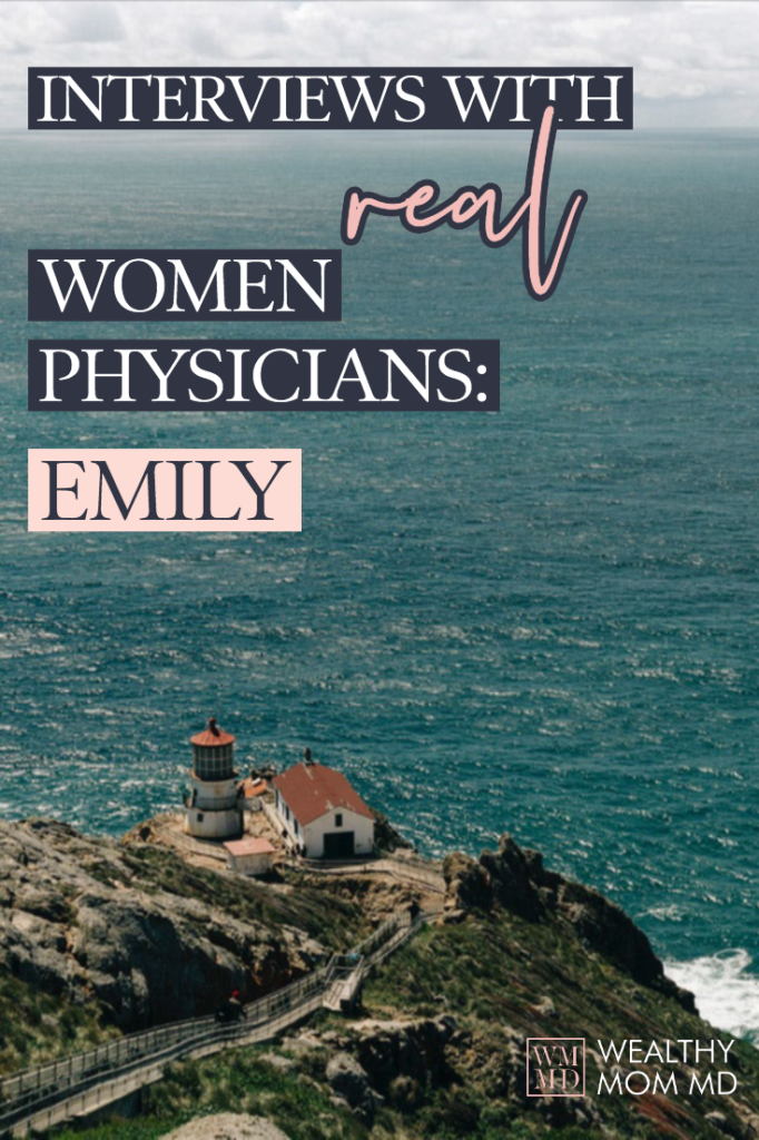 Interview Real Women Physicians