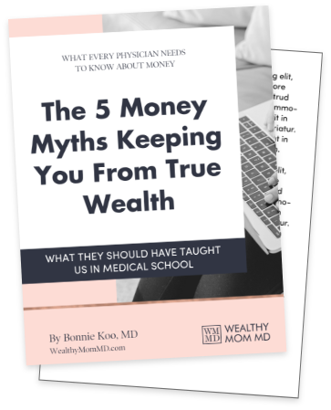 5 money Myths keeping you from true wealth