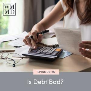 Is Debt Bad?