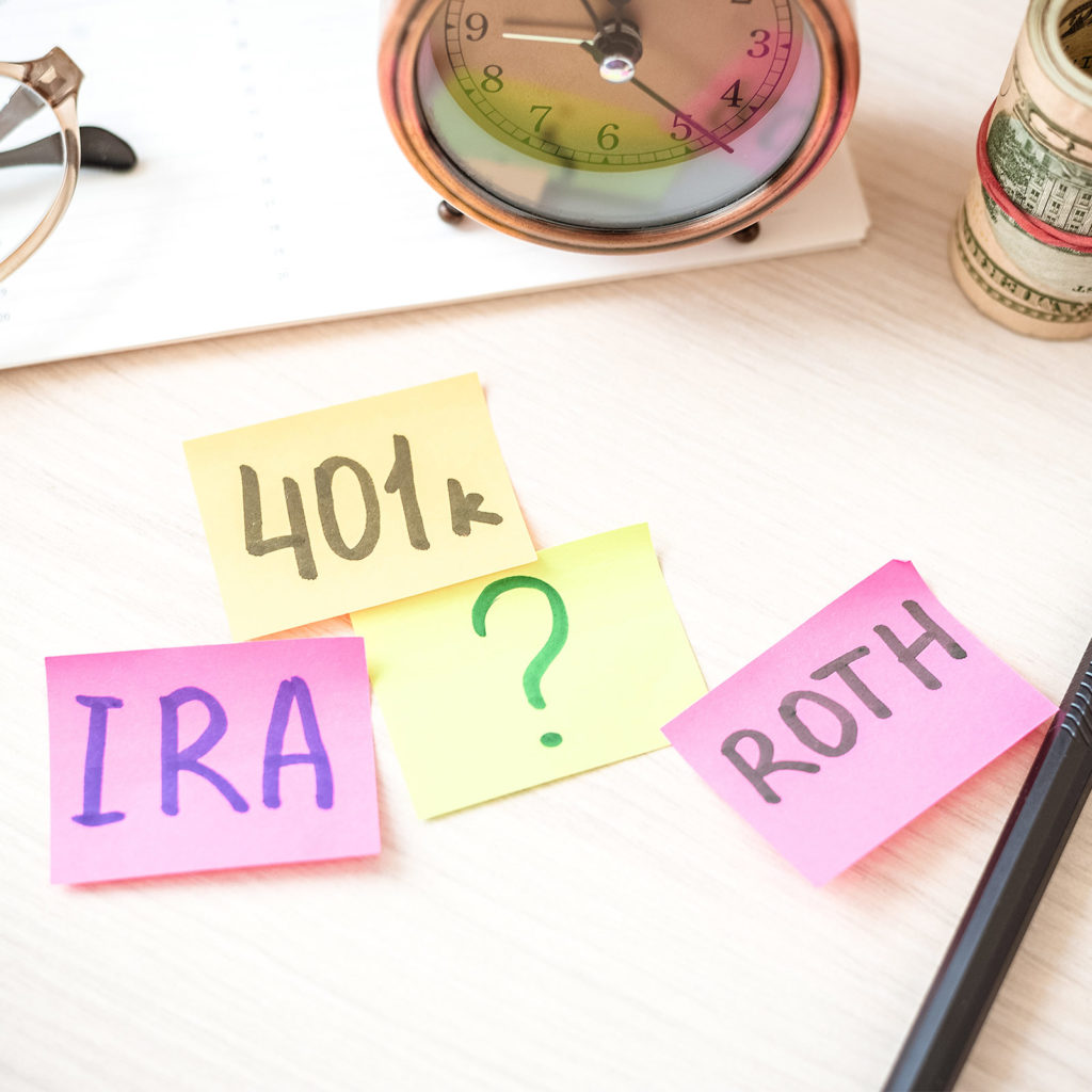 All About 401(k) Plans