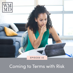 Coming to Terms with Risk