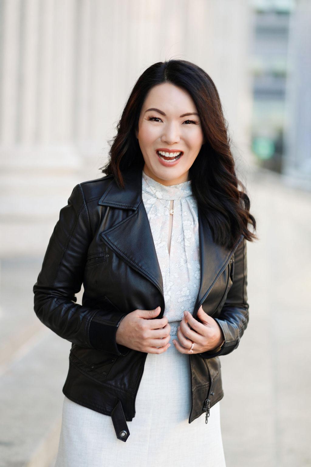 Photo of Bonnie Koo