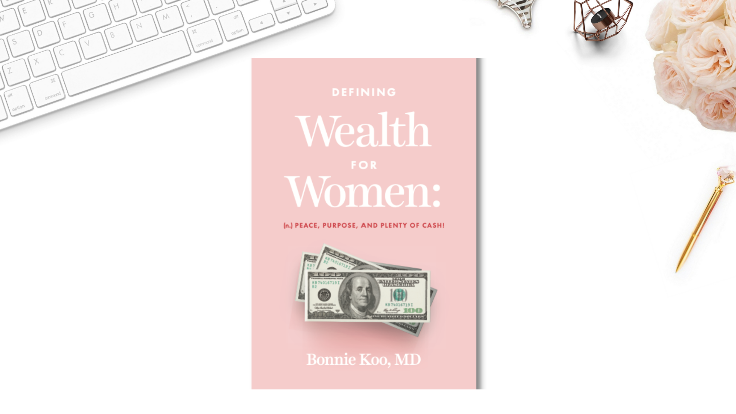 Book: Defining Wealth for Women